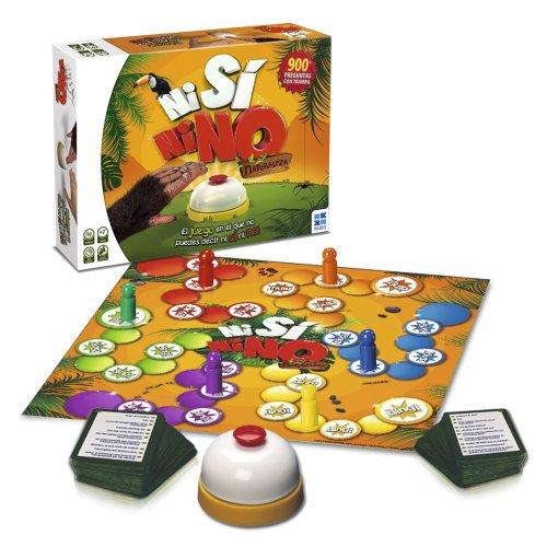 Ni si ni no 678402 giro naturaleza juegos de cartas con for Slap juego de mesa