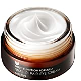 KOREAN COSMETICS, MIZON_ Snail Repair Eye Cream 25ml (skin elasticity, whitening, anti-wrinkle, hydrating, long lasting)[001KR]