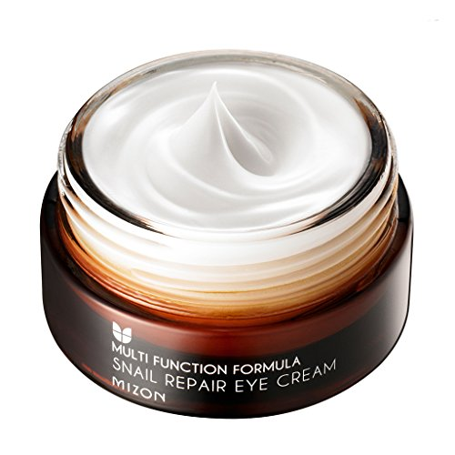 KOREAN COSMETICS, MIZON_ Snail Repair Eye Cream