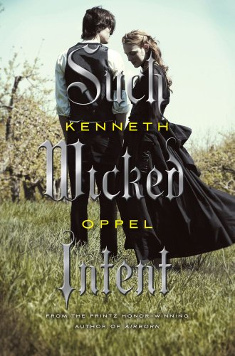Kenneth Oppel – [apprenticeship Of Victor Frankenstein 02] – Such Wicked Intent (mobi)