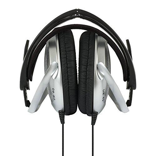 Koss UR40 Foldable Over Ear Headphones