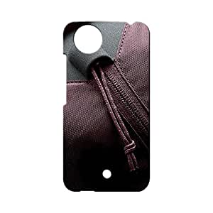 G-STAR Designer Printed Back case cover for Micromax A1 (AQ4502) - G7511