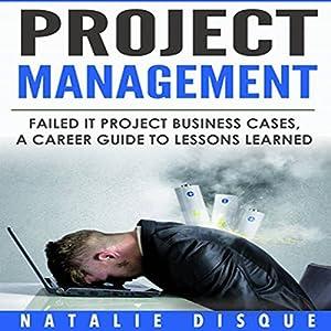 Project Management Audiobook
