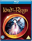 The Lord of the Rings (1978) [Blu-ray] [Region Free]