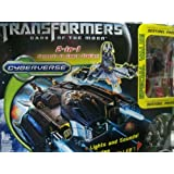Transformers Dark of the Moon Target Exclusive Autobot Ark with Sentinal Prime