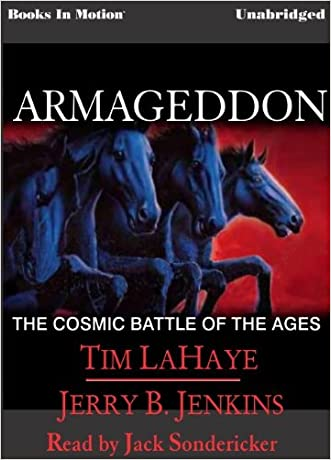 Armageddon by Tim LaHaye and Jerry B. Jenkins, (Left Behind Series, Book 11) from Books In Motion.com
