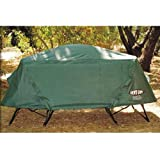 Kamp-Rite Tent Cot Oversize Rainfly (Green)