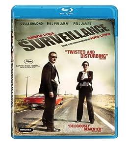 Surveillance [Blu-ray]