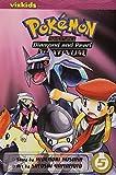 Pokémon Adventures: Diamond and Pearl/Platinum, Vol. 5 (Pokemon)