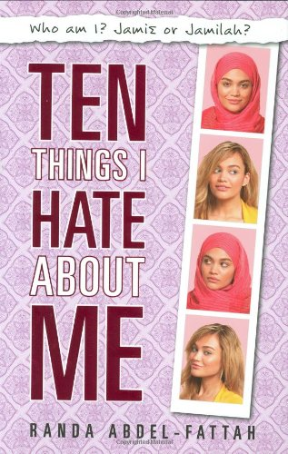 Image of Ten Things I Hate About Me