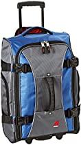 Athalon 21 Inch Hybrid Travelers Bag, Glacier Blue, One Size