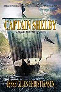 Captain Shelby by Jesse Giles Christiansen ebook deal