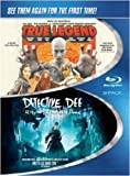 Detective Dee / True Legend [Blu-ray] [US Import]