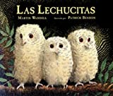 img - for Las Lechucitas = Owl Babies (Spanish Edition) book / textbook / text book