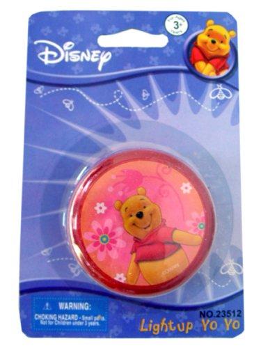 Disney Winnie The Pooh Light Up Yo Yo - Buy Disney Winnie The Pooh Light Up Yo Yo - Purchase Disney Winnie The Pooh Light Up Yo Yo (What Kids Want, Toys & Games,Categories,Activities & Amusements,Yo-yos)