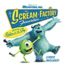 Monsters Inc Scream Factory Fa
