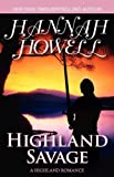 Highland Savage (0759288100) by Howell, Hannah