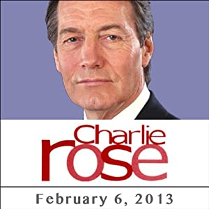 Charlie Rose: Sonia Sotomayor, February 6, 2013 | [Charlie Rose]