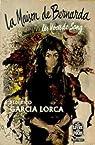 La maison de bernarda. suivi de : les noces de sang par Garcia Lorca