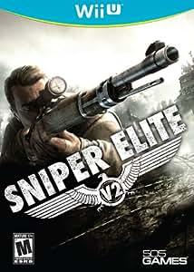 Sniper Elite V2 - Nintendo Wii U