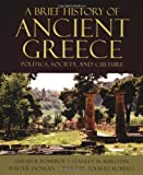 A Brief History of Ancient Greece: Politics, Society, and Culture (0195156811) by Pomeroy, Sarah B.