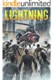 Lightning: Fighting the Living Dead (Undead Rain Book 3)
