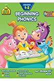img - for Beginning Phonics, Grades 1-2 book / textbook / text book