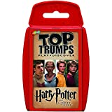 Harry Potter And The Goblet Of Fire Card Game