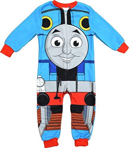 boys-thomas-and-friends-thomas-tank-engine-fleece-onesie-size-2-3-years
