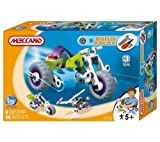 MECCANO Build & Play Side Car