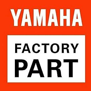 Yamaha 689-44352-02-00 Impeller; Outboard Waverunner Sterndrive Marine Boat Parts