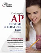 Cracking the AP English Literature Exam,    by Princeton Review