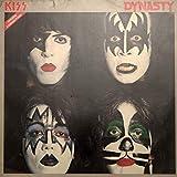 Kiss - Dynasty - Bellaphon - NB 7049