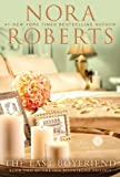 The Last Boyfriend: Book Two of the Inn BoonsBoro Trilogy (The Inn Trilogy) Paperback By Roberts, Nora