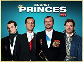 Secret Princes Season 2