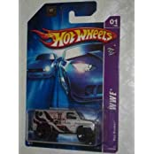 Wwe Series #1 Baja Breaker #2006 106 Collectible Collector Car Mattel Hot Wheels By Hot Wheels