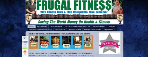 The Frugal Fitness ® Blog