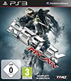 echange, troc MX vs. ATV Reflex PS-3 MIDPRICE