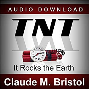 TNT: It Rocks the Earth Audiobook