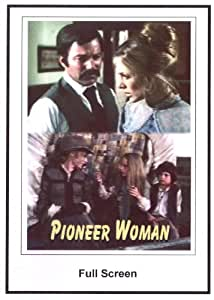 Pioneer Woman 1973 Joanna Pettet William