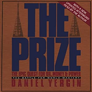 The Prize Audiobook