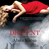 img - for The Descent: The Taker Trilogy, Book 3 book / textbook / text book