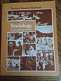img - for Sociology: Understanding society : teacher's resource handbook book / textbook / text book