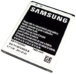Samsung Battery for I9100 (Black)