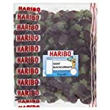 Haribo Giant Blackcurrants 3kg