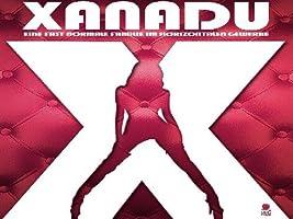 Xanadu - Staffel 1