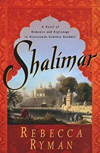 Shalimar (Rebecca Ryman) | New and Used Books from Thrift Books