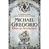 Days of Atonementby Michael Gregorio