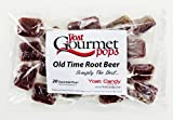 Yost Gourmet Pops, 20 Count Bag - Old Time Root Beer