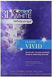 Crest 3D Whitestrips Classic Vivid Teeth Whitening Kit (36 Treatments)